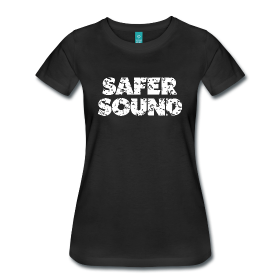 Safer Sound T-Shirts