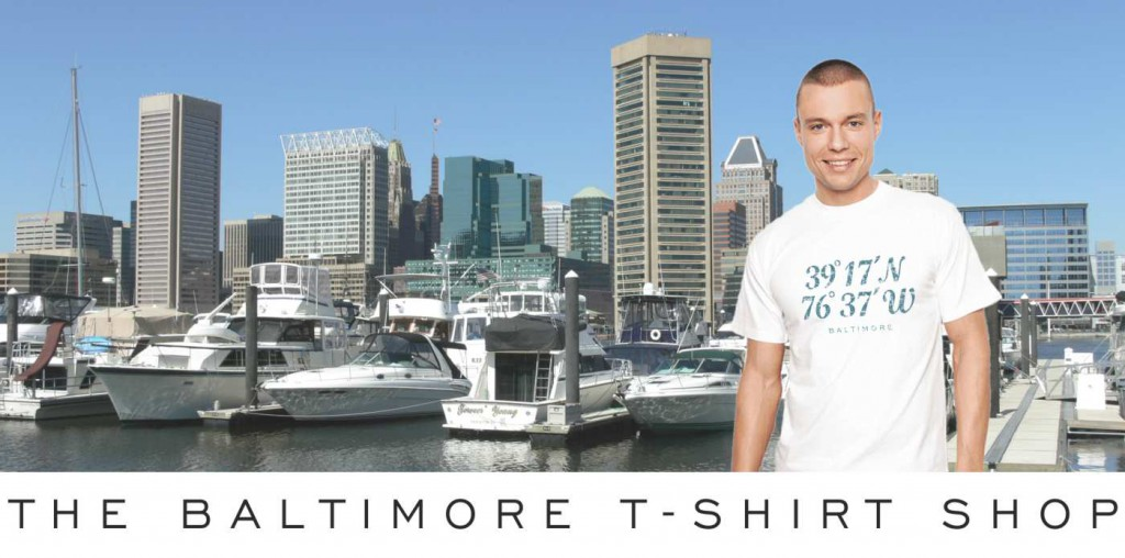 BALTIMORE T-SHIRTS, TOPS, HOODIES AND GIFTS