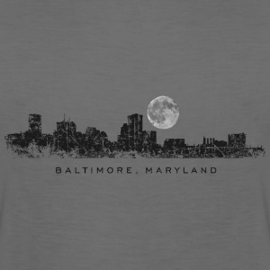 BALTIMORE SKYLINE T-SHIRTS
