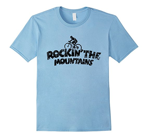 Mountainbike T-Shirts