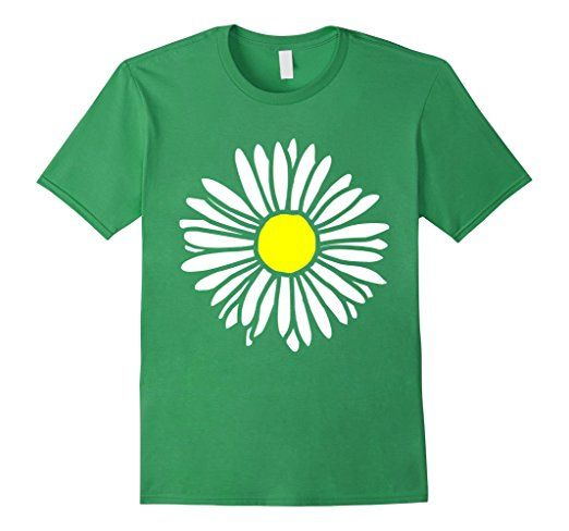 Daisy T-Shirts