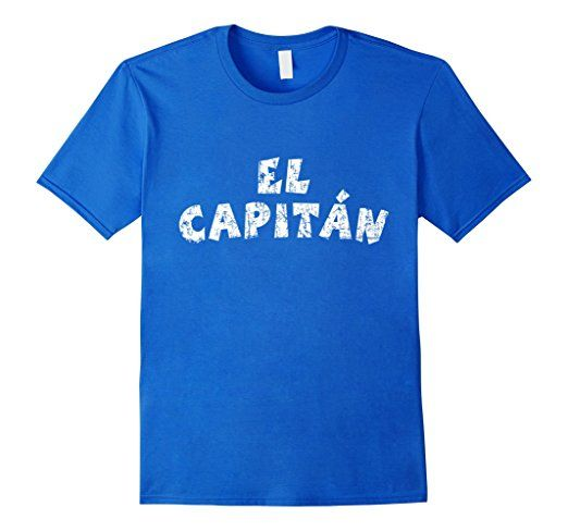 El Capitan T-Shirts