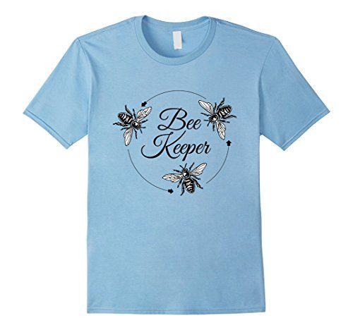 Beekeeper T-Shirts Dancing Bees