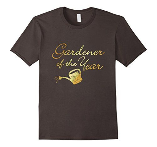 Gardener of the Year T-Shirts