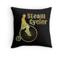 Steam Cycler T-Shirts on Redbubble