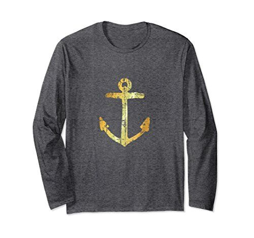 Anchor Sail T-Shirts & Gifts for Sailors