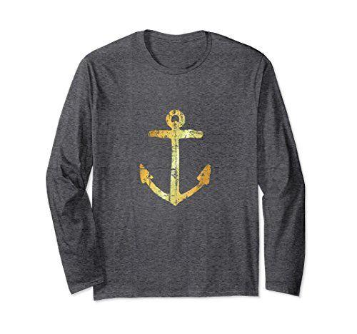 Anchor Sail T-Shirts & Gifts for Sailors