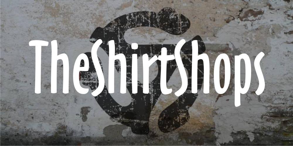The Shirt Shops