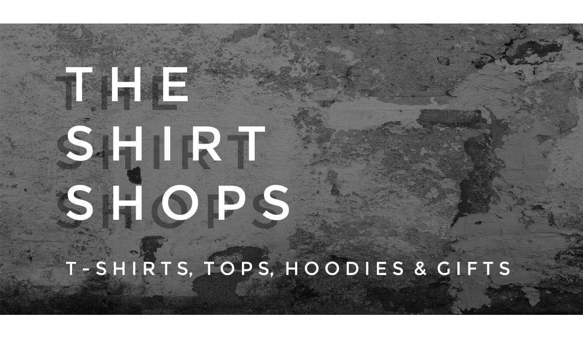 The Shirt Shops